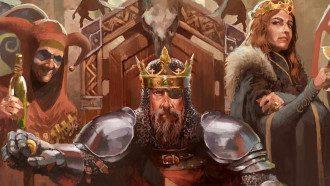 В Crusader Kings III начались бесплатные выходные / Steam
