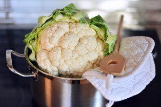 Как приготовить цветную капусту / pixabay