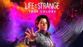 Анонсирована Life Is Strange: True Colors / Square Enix