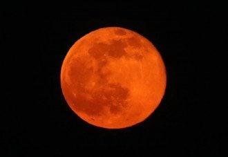 Раскрыты особенности каждого лунного дня апреля