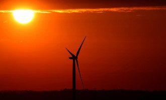 В Украине скоро ожидается серьезное повышение температуры