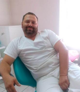 Юрий Юрасюк