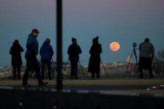 В день, когда Луна полностью станет круглой, счастливчиками могут стать представители одного знака Зодиака