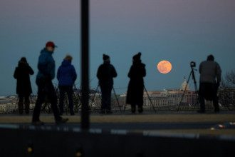 У день, коли Місяць повністю стане круглим, щасливцями можуть стати представники одного знака Зодіаку
