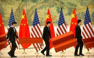 Страны G7 договорились сообща противостоять Китаю