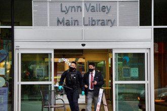 У канадському місті в результаті різанини в бібліотеці загинула жінка