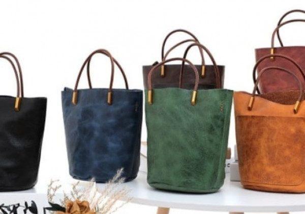 Модные большие сумки женские 2021 весна-лето