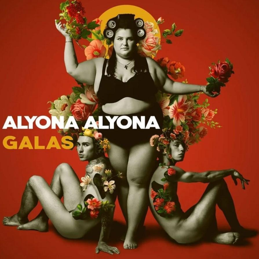 Alyona Alyona