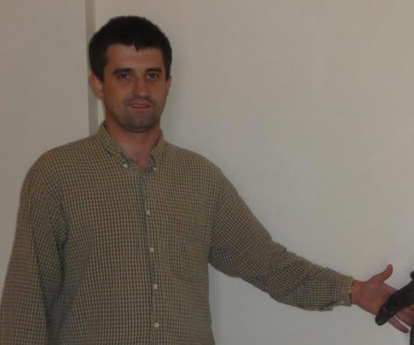 Соснюк задержан в Петербурге