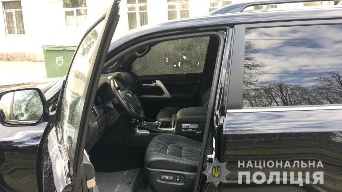 Журналісти дізналися, що у Дніпрі розстріляно чоловіка