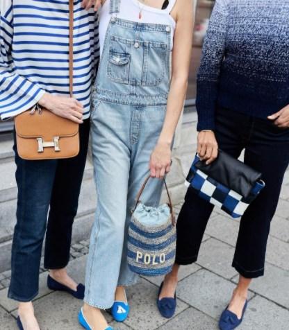 Джинсы для женщин после 40 лет