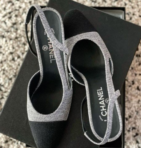 Модная женская обувь весна-лето 2021