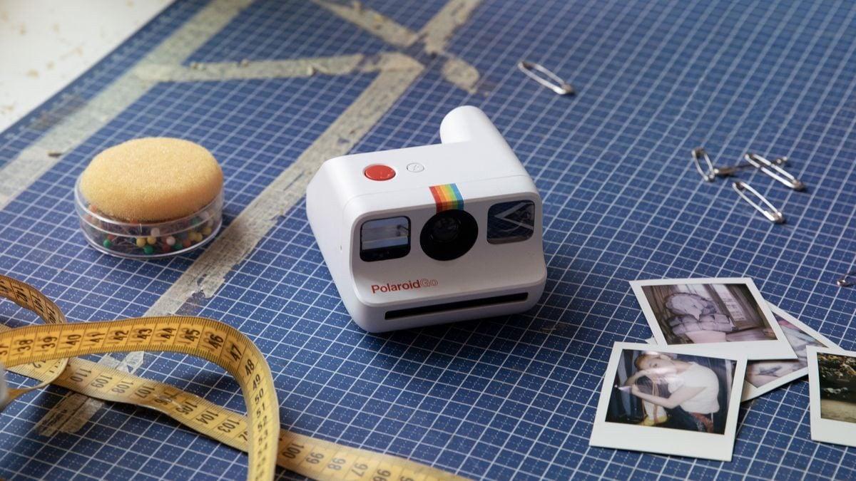 Polaroid Go - кишенькова камера для любителів миттєвої зйомки - Главред