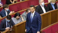 """""""Навіть не соромиться"""": нардеп Тищенко заради особистого відео затримав виліт літака"""