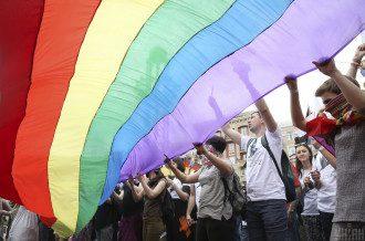 Мер'є потрапила у скандал через висловлювання про геїв та лесбійок