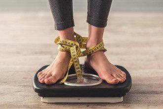 похудение_весы