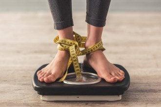Як схуднути швидко і ефективно і прибрати живіт поради тренера
