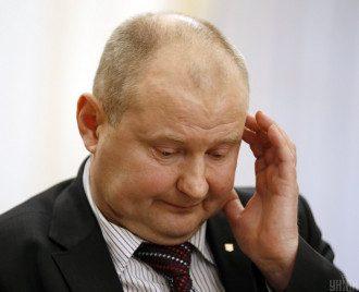 Скандальний суддя Чаус зник у Молдові