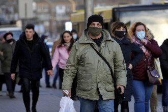 Тотальный карантин Украине не нужен