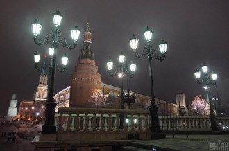 Політолог сказав, що Росія не збирається воювати з Україною