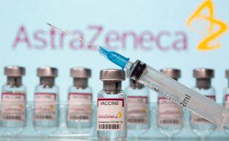 вакцина АстраЗенека фото