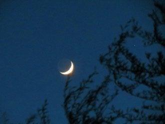 Астрологи предупредили, что в первый день лунного календаря существует угроза разрывов отношений