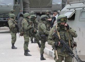 Эксперт предупредил об атаке РФ из Крыма