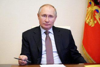 Табах утверждает, что западные страны поддерживают Путина