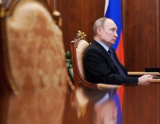 Астролог рассказал, что ждет Путина в ближайший год