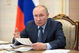 Климкин оценил слова Путина