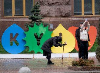 Синоптики отметили, что в столице 13-14 апреля будет сухо и тепло