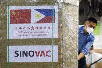 вакцина Sinovac Biotech