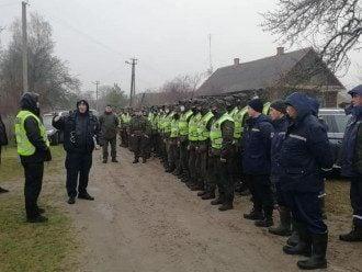 Поліція, Київ