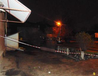 У Миколаєві застрелено чоловіка