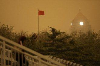 Китай наехал на Штаты из-за новых антироссийских санкций
