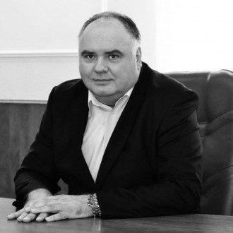 Віктор Смирнов, голова Подільського району в Києві