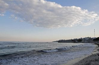 Журналисты узнали, что корабли Британии отправятся к берегам Украины