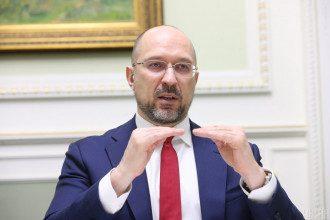 В Украине улучшилась ситуация с COVID-19, сообщил премьер
