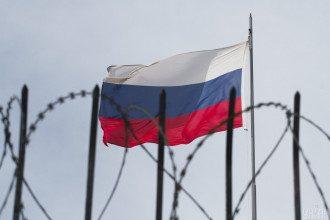 РФ ответила хамством на высылку дипломатов