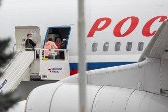 Чехія вислала російських дипломатів