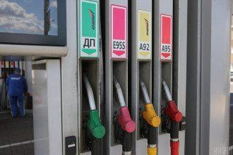 АЗС, бензин, паливо