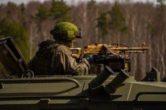 Армію РФ відводять з Криму