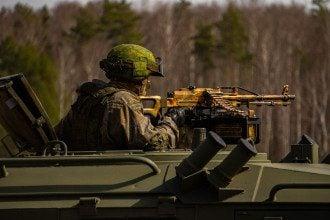 РФ может высадить десант в Украине