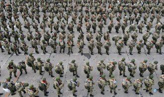 Собраны ключевые факты насчет отведения войск РФ от украинских рубежей