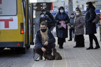 В некоторых киевских маршрутках проезд подорожал до 10 гривен