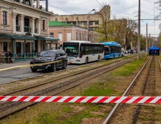 Розстріляний у Дніпрі Анар Мамедов мав проблеми з аліментами, дізналися журналісти