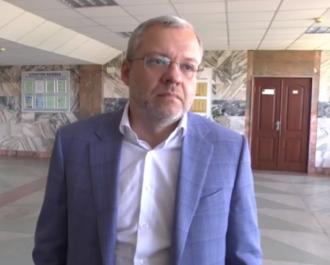 Парламент 29 апреля может назначить Галущенко министром энергетики