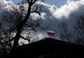 Москва пішла на новий дипломатичний недружній крок проти Києва