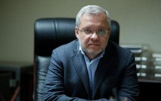 Герман Галущенко
