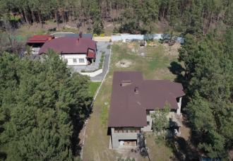 Дом Корявченкова